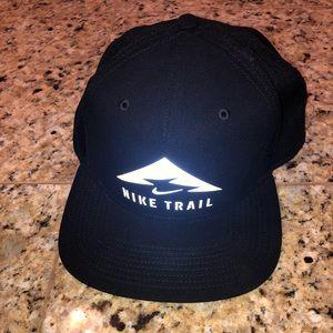Nike trail brand new hat